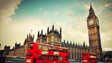 Lure of London makes Britain a billionaire's haven