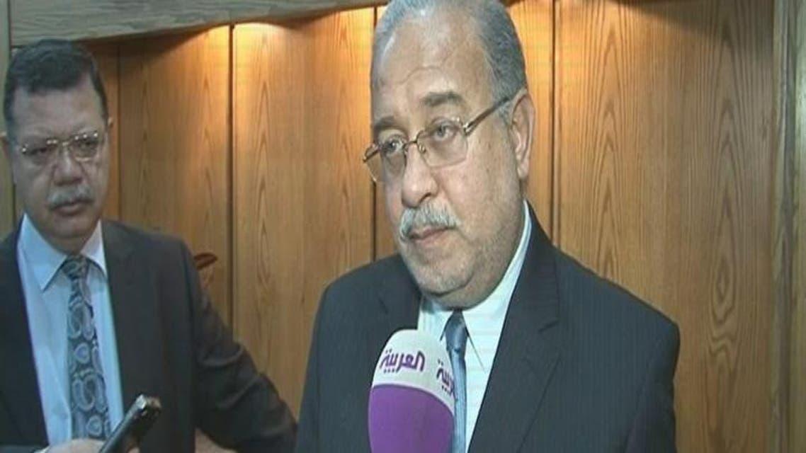 THUMBNAIL_ مقابلة مع وزير البترول المصري شريف إسماعيل