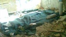 حمص: کھنڈر میں تبدیل مزارِ خالد بن ولید کے دلخراش مناظر