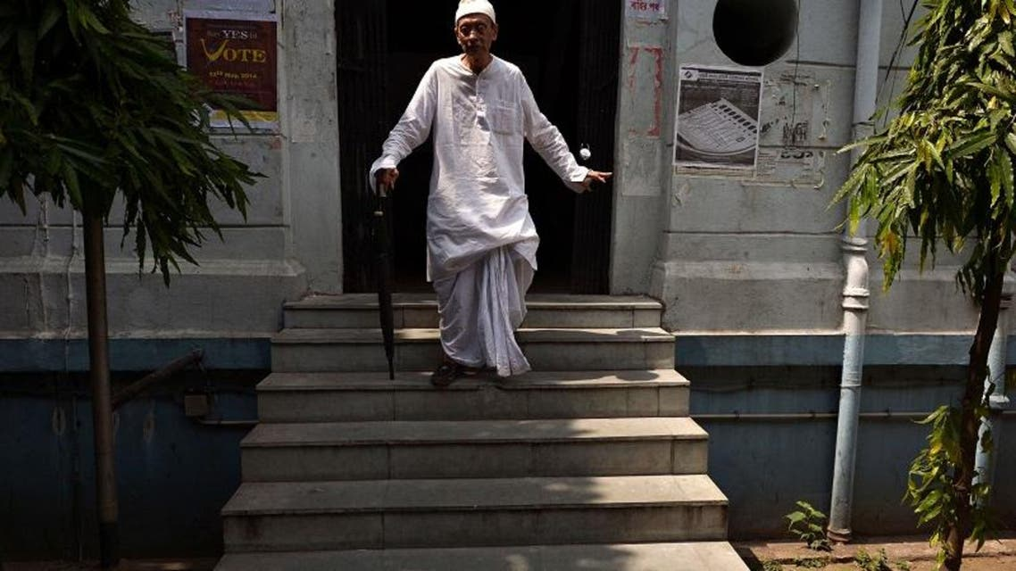 Final phase of world's largest election in India
