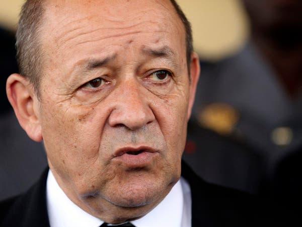 فرنسا تصف استقالة بوتفليقة باللحظة المهمة