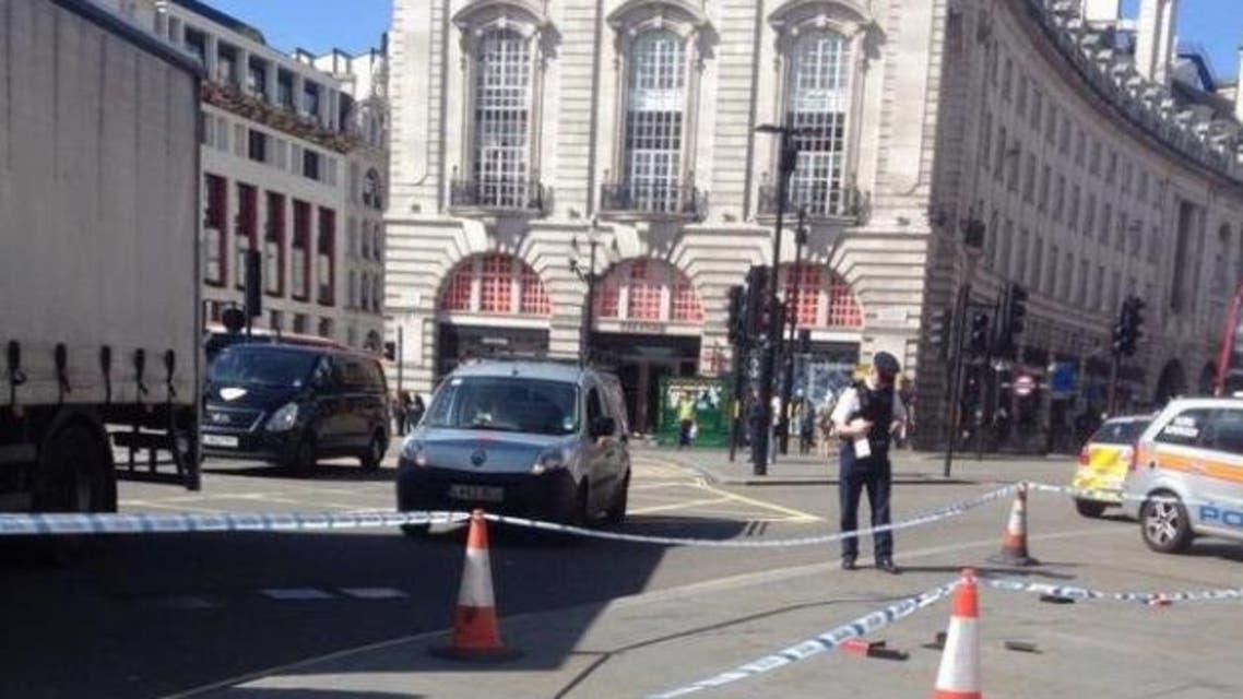 """سرقة أموال من """"باركليز بنك"""" في لندن بسطو مسلح"""