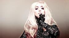 Mideast 'monsters' set for Lady Gaga Dubai debut