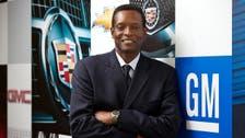 General Motors says Mideast car sales accelerate