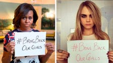 Stars back #BringBackOurGirls drive as Muslims condemn Boko Haram