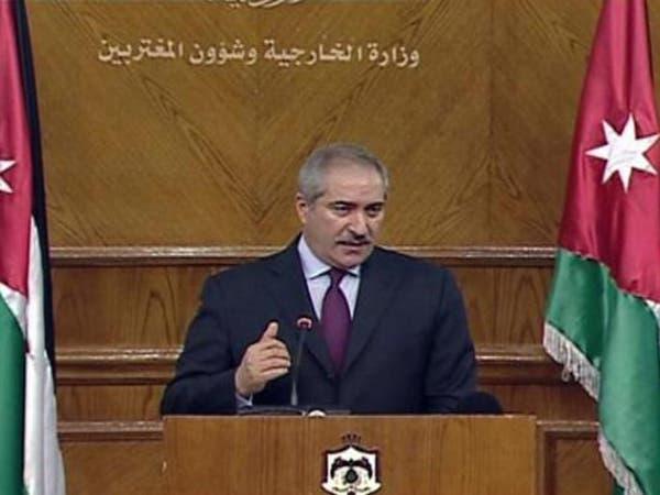 الأردن: تصريحات نتنياهو حول الأقصى خطوة بالاتجاه الصحيح