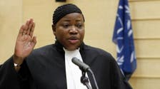 المحكمة الجنائية الدولية: جرائم حرب ترتكب في الشرق الأوسط