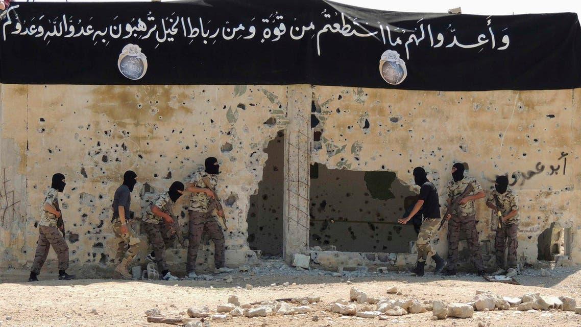 قوات اسلامية في سوريا