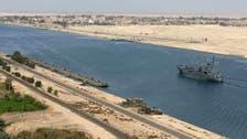 ضبط 15 طنا من مادة تستخدم بالمتفجرات قرب قناة السويس