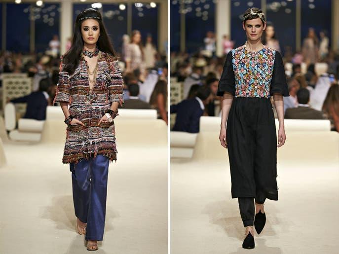 مجموعة الأزياء الرحالة في دبي