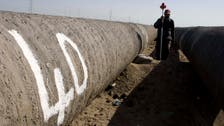 Egypt wants arbitration resolved to allow gas exports from Israel