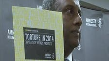 """""""العفو"""" تتهم دولاً صادقت على مناهضة التعذيب بممارسته"""
