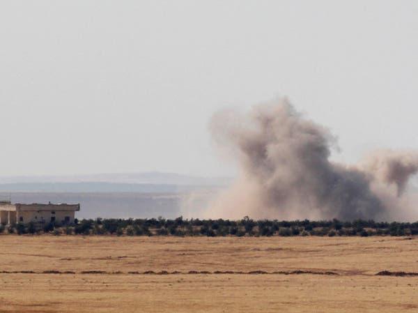 قوات الأسد تكثف عملياتها العسكرية في حي الوعر بحمص