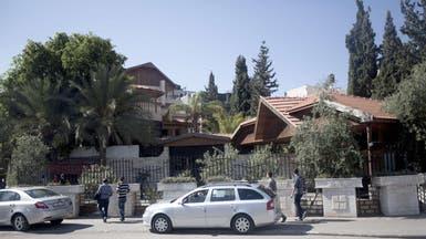حماس تخلي بيت الرئيس الفلسطيني في غزة تمهيدا لتسليمه