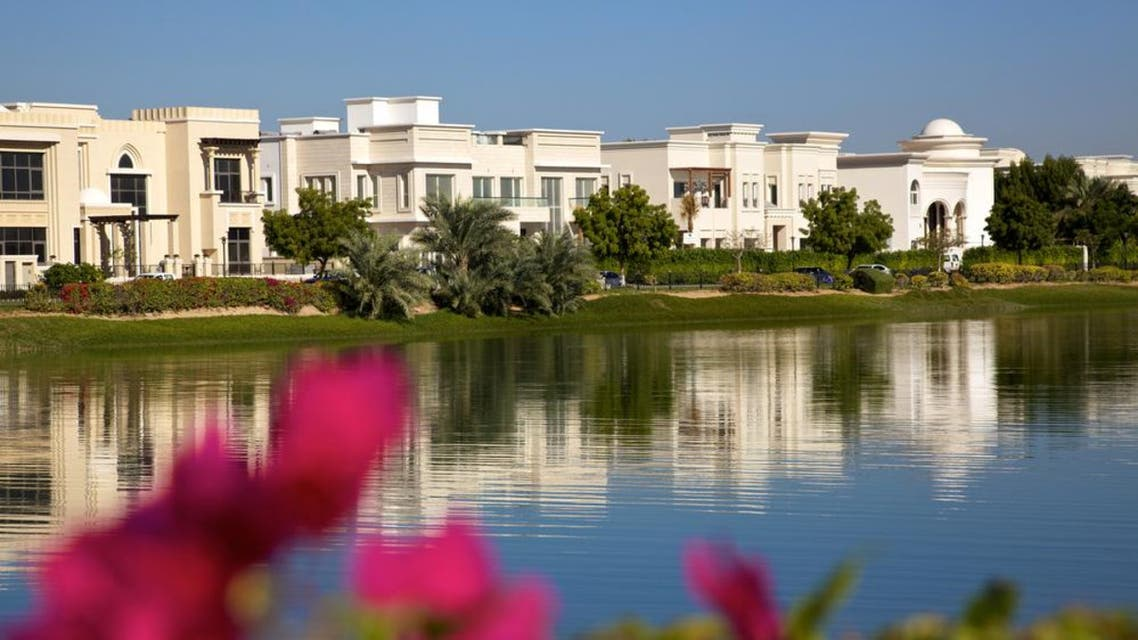 Dubai-listed Emaar said revenues from villa sales fell by 17% in first quarter of the year. (File photo: Shutterstock)