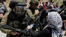 یومِ نکبہ:فلسطینیوں کے مظاہرے،اسرائیلی فورسز سے جھڑپیں