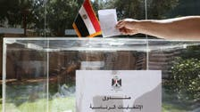 1300GMT: More than 63,000 Egyptian expats vote for next president in Saudi Arabia