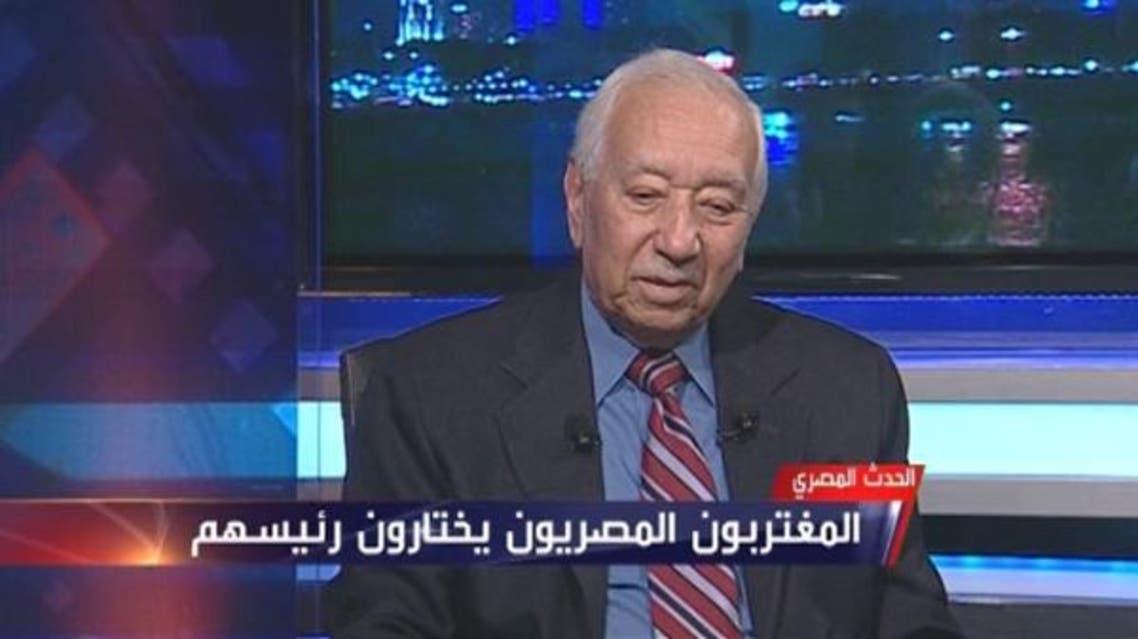 السفير نبيل بدر