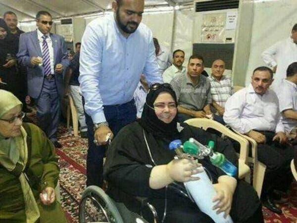 """إقبال كثيف من مصريي الخارج على التصويت في """"الرئاسية"""""""