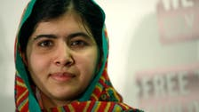 Malala portrait goes for $102,500 in New York