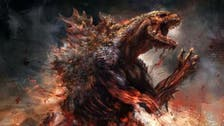 Godzilla roars into UAE cinemas as fans await the Japanese beast