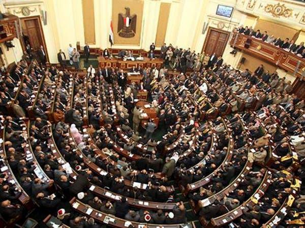 البرلمان المصري يقر اتفاقية تيران وصنافير