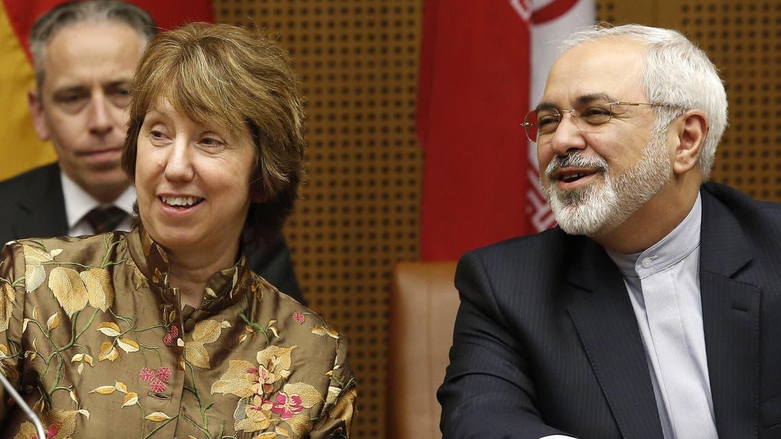 Iran nuclera talks AFP