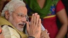India's next PM has humble roots, economic aims