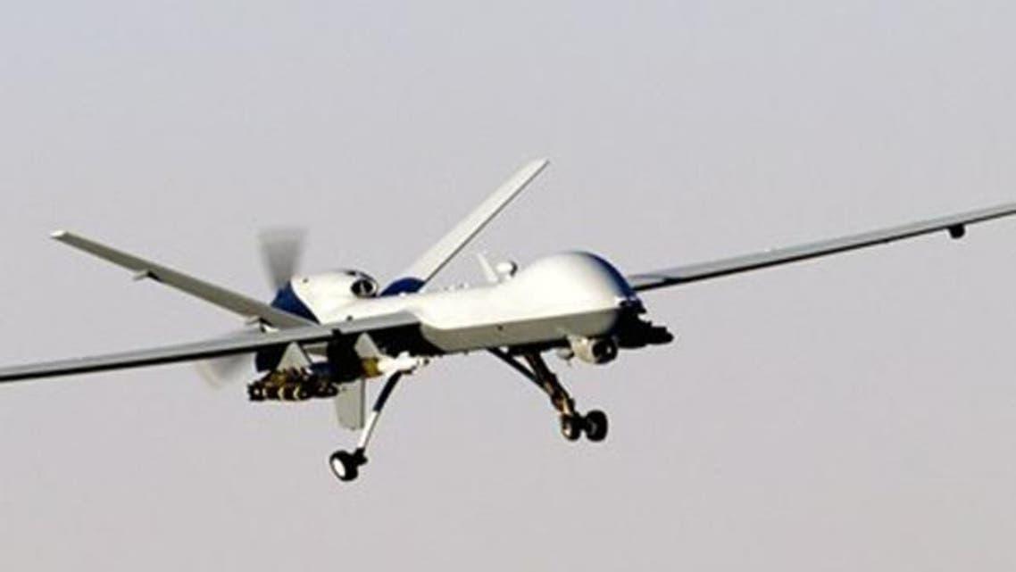 طائرات إيرانية بدون طيار