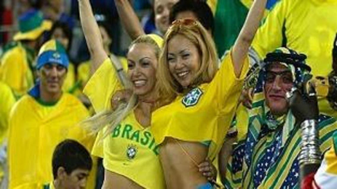 Brazil World Cup