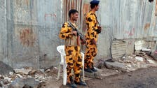 Yemen says it captured al-Qaeda explosives expert