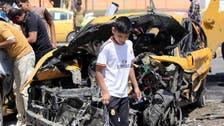 عراقی فورسز کی فلوجہ پر بمباری، ہزاروں افراد بے گھر