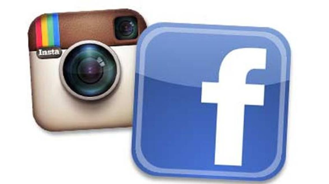 facebook and instigram
