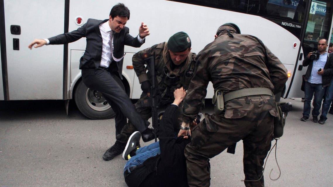 مستشار أردوغان