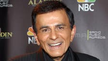DJ Casey Kasem, voice of Scooby Doo's Shaggy, found in U.S.