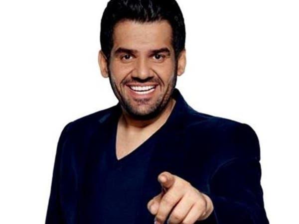"""الجسمي يدعو المصريين للانتخاب على إيقاع """"بشرة خير"""""""