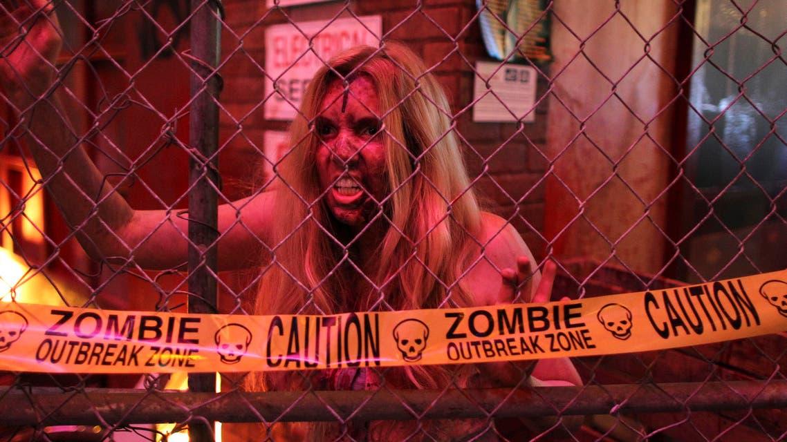 zombie reuters
