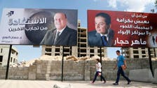 Interview: Syrian election candidate praises Assad's war on 'terrorism'