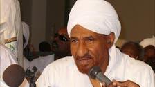 الأمن السوداني يعتقل الصادق المهدي ويودعه سجن كوبر