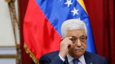 Abbas defies Israel, signs Venezuela oil deal