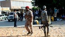 بن غازی: اسلام پسندوں کا خاتمہ کرنا ہے: نیشنل آرمی