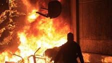 """الدفاع المدني يسيطر على حريق """"عويرة"""" بالباحة"""
