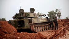 Syria general killed in combat near Damascus