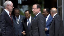 France offers to help China find hostages taken by Boko Haram