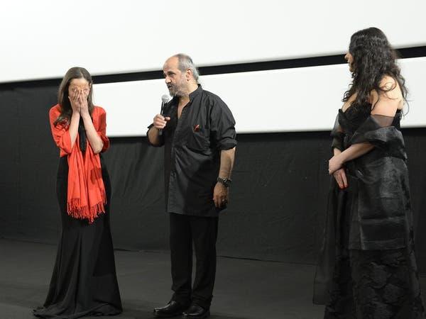 """جماهير كان السينمائي تهتز للفيلم السوري """"ماء الفضة"""""""