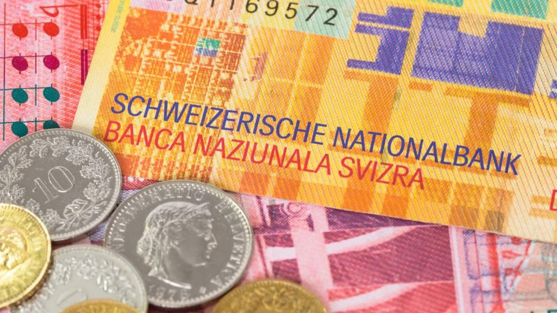 The Swiss voted on creating a minimum wage of 22 Swiss francs ($24.70) per hour. (File photo: Shutterstock)