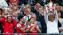 Arsenal win FA Cup, end nine-year trophy drought