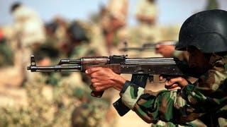 أزمة ليبيا تؤرق الجزائر وتونس ومصر