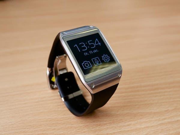 سامسونغ تسيطر على 71% من سوق الساعات الذكية