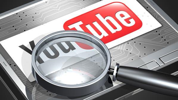 """ساعة فيديو يشاهدها مستخدمو """"يوتيوب"""""""